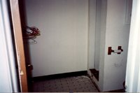 Photo of Old Downstairs Bathroom