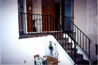 Photo of Old Staircase